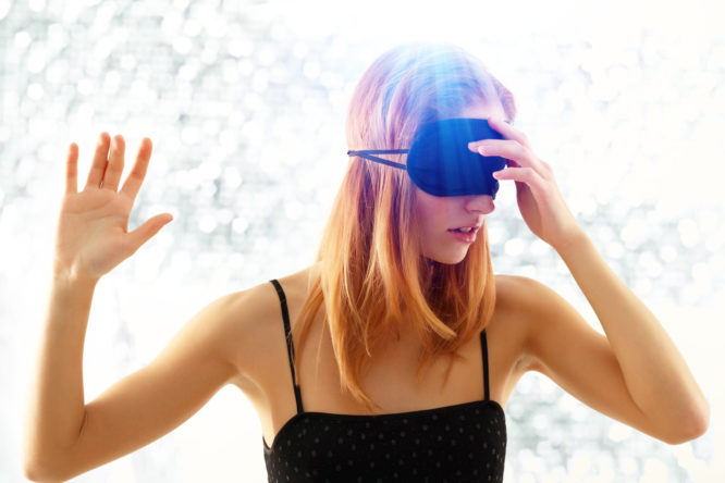 The Biointernet Mask